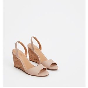 *NEW* Express Wedges